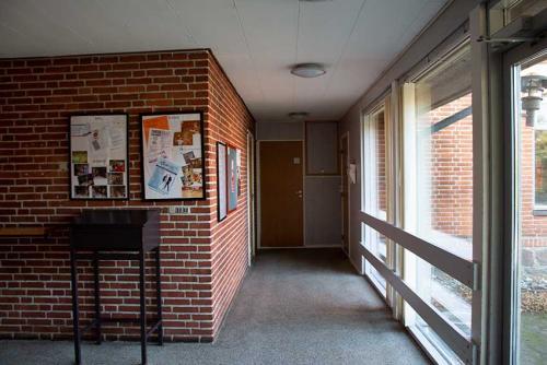Lillering Forsamlingshus - Hall